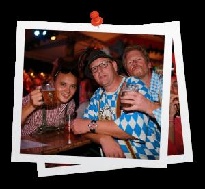 Oktoberfest Sneek - Fotoalbum 2016